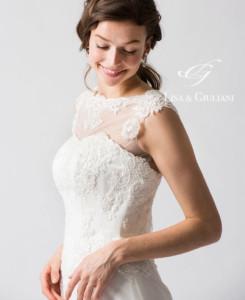Lisa & Giuliani Wedding Dress ヴィクシー