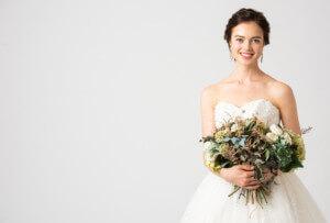 Lisa & Giuliani Wedding Dress キービジュアル